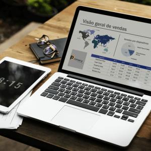 Contabilidade para comércio eletrônico